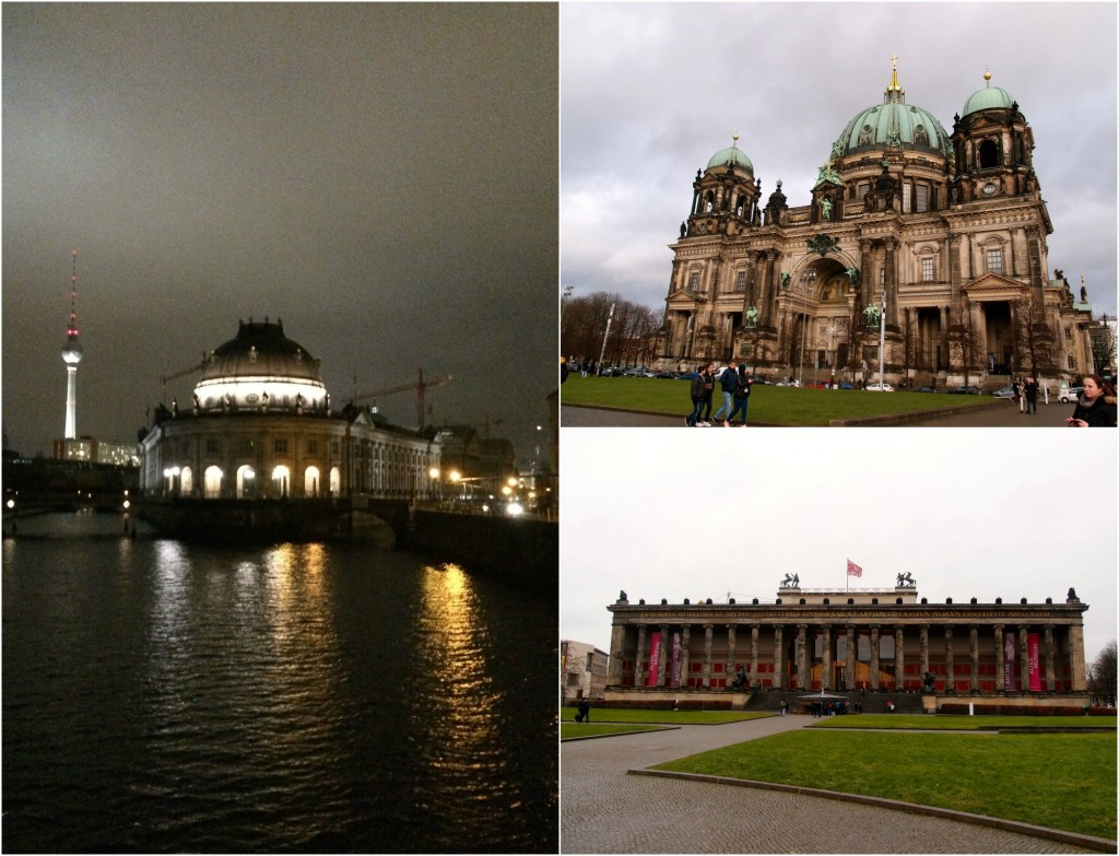 Museum Island, Sights and Activities, Berlin, Germany