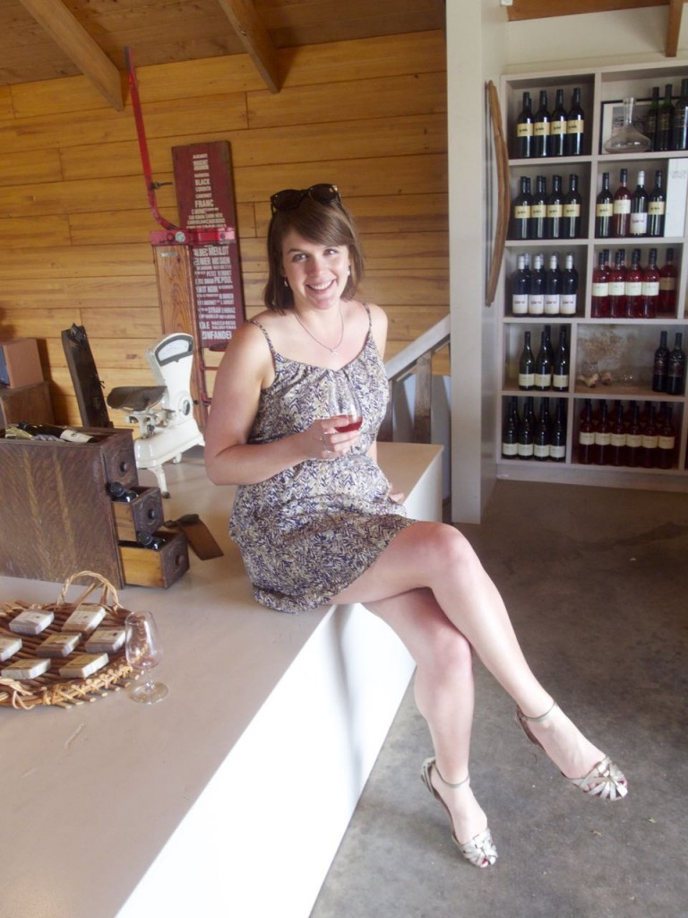 Wine on Waiheke, Auckland, New Zealand