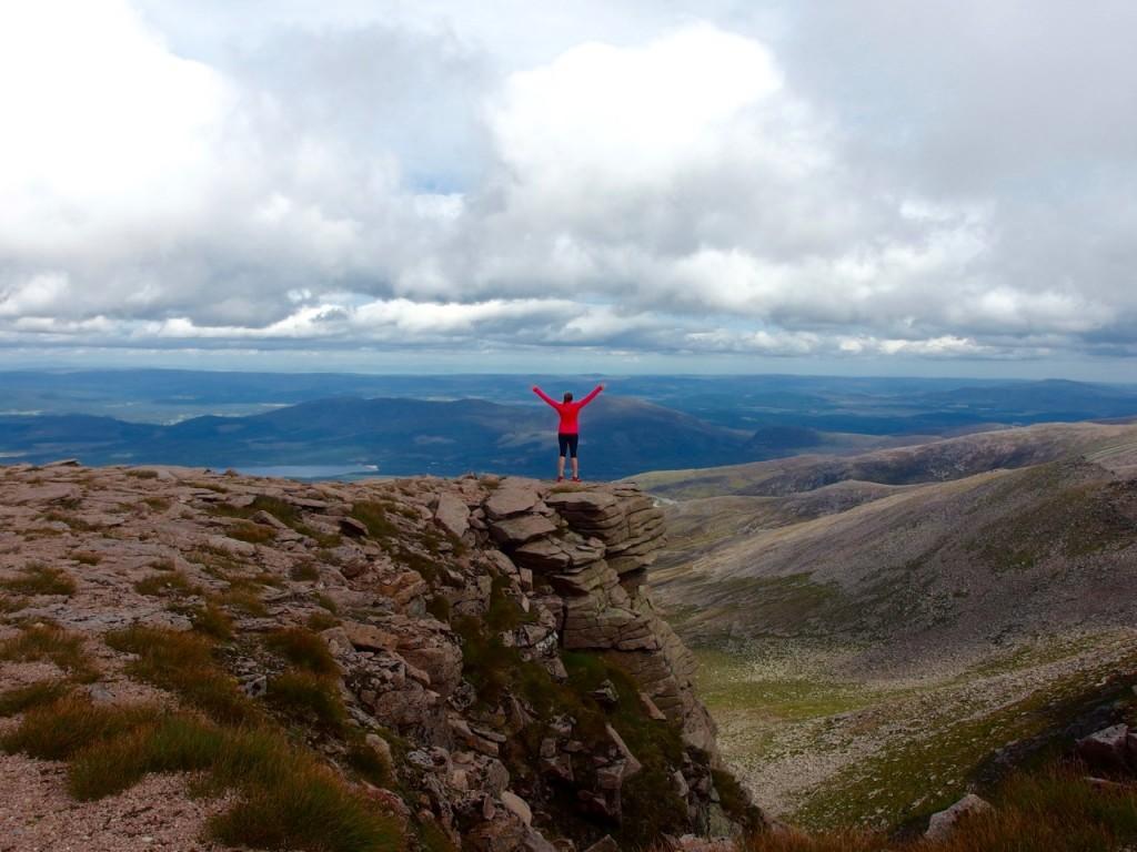 Cairn Gorm, Highlands, Scotland