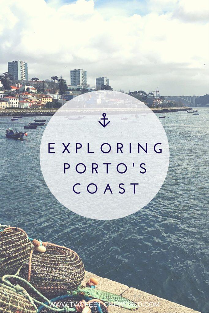 Exploring Porto's Coast - Two Feet, One World