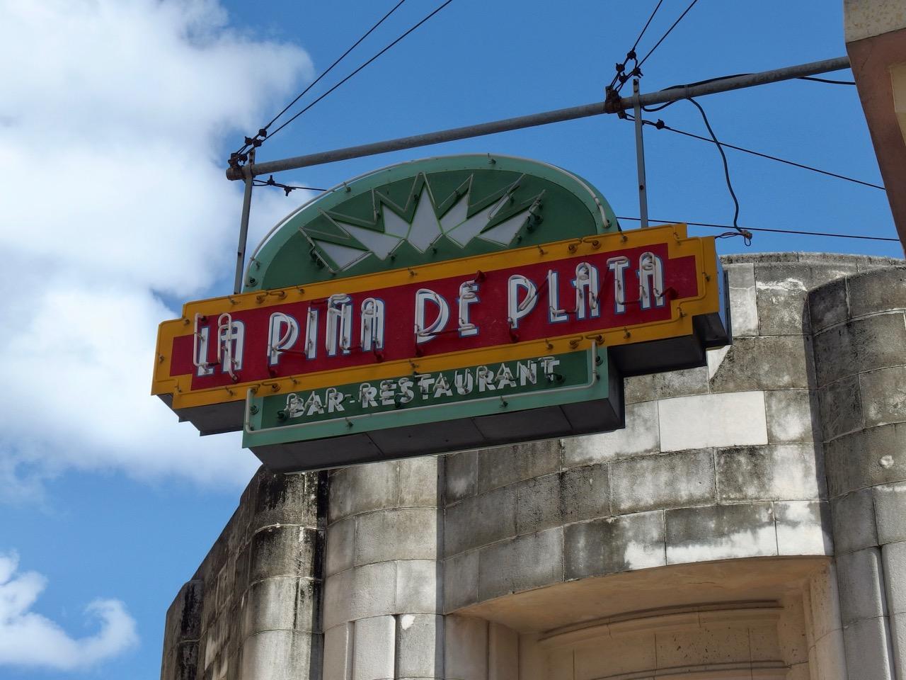 Havana Colour, Cuba