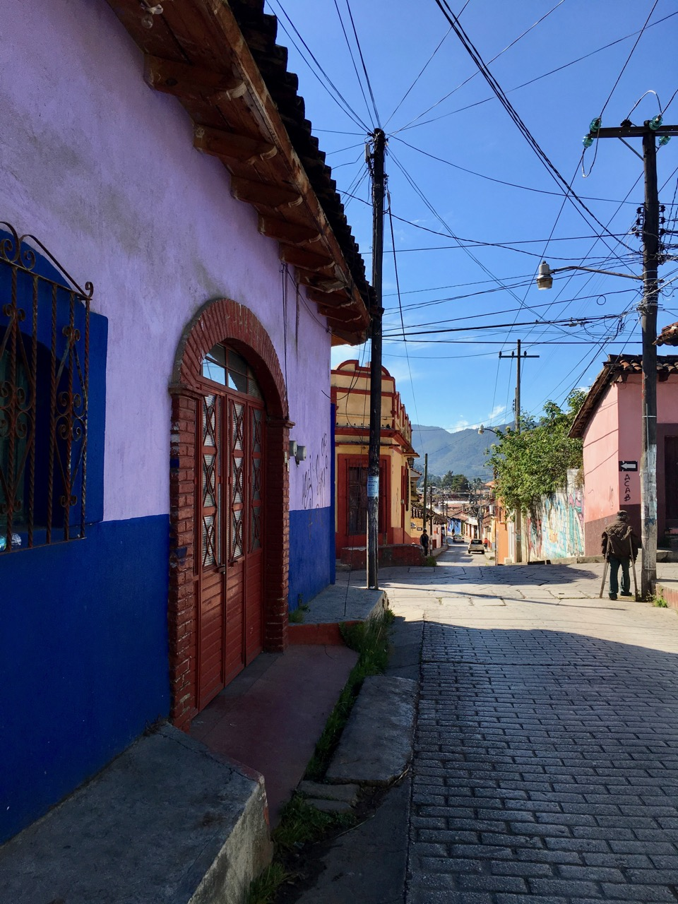 San Cristobal, Mexico
