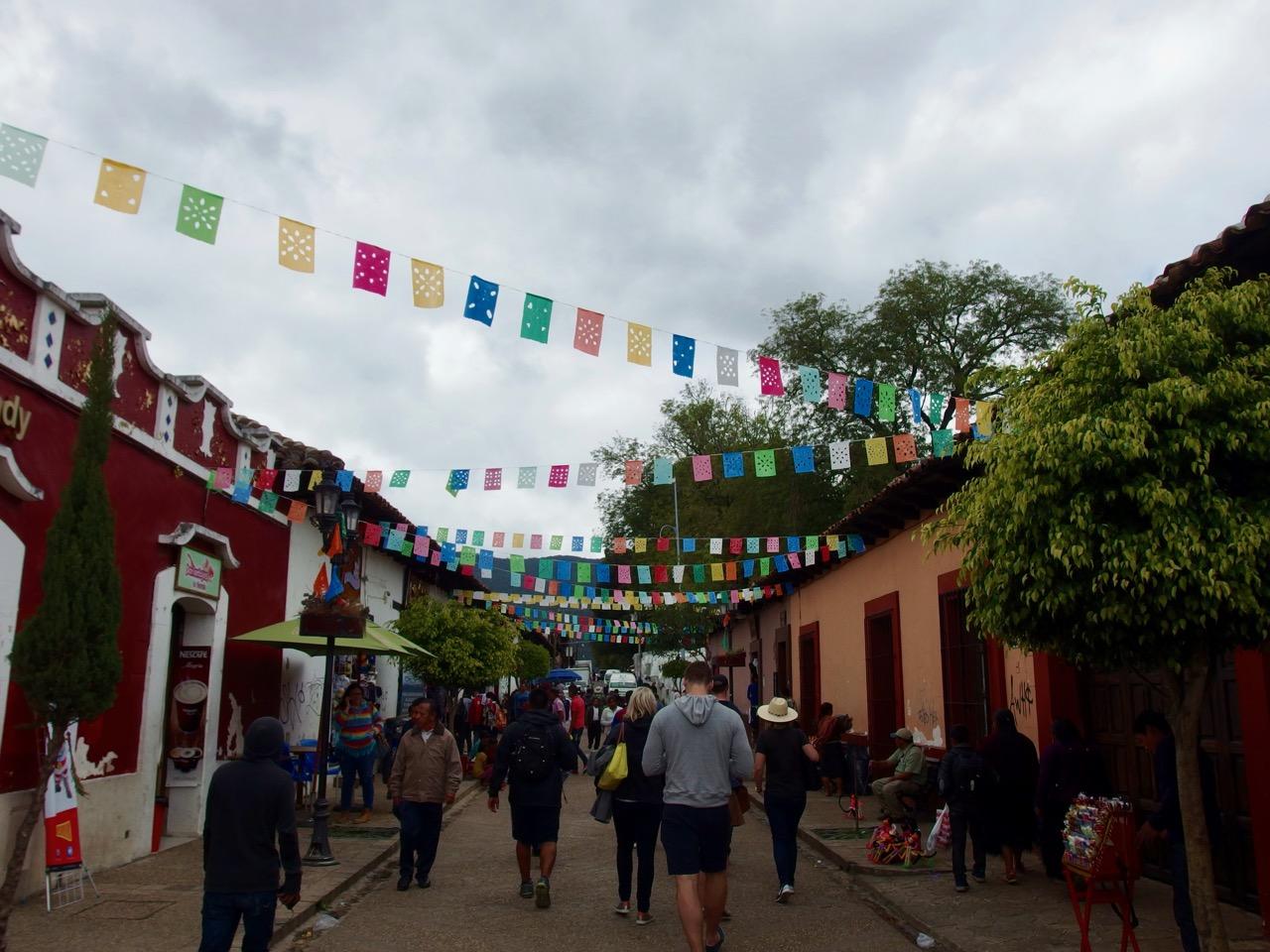 San Cristóbal, Mexico
