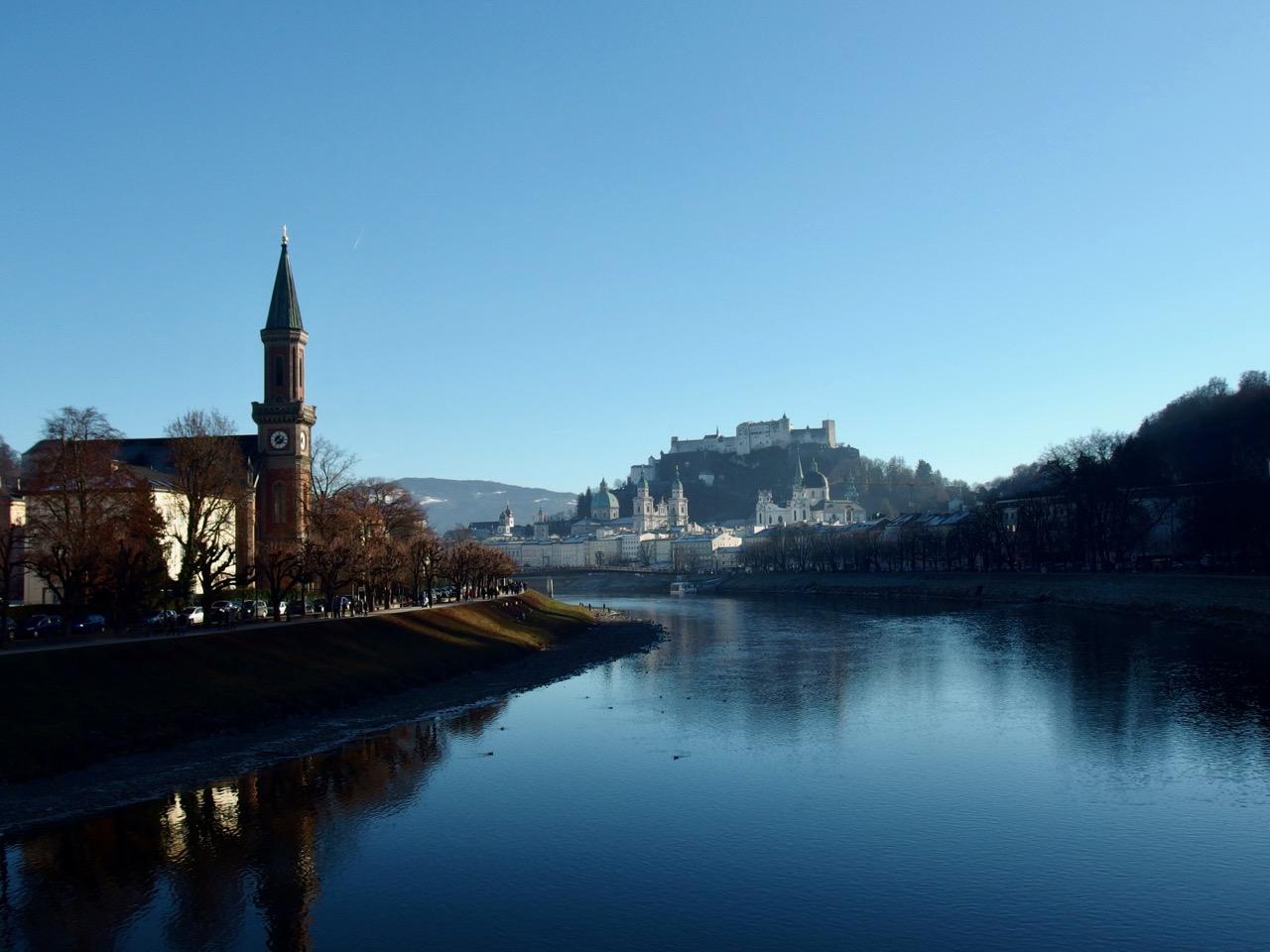 Salzburg, Austria