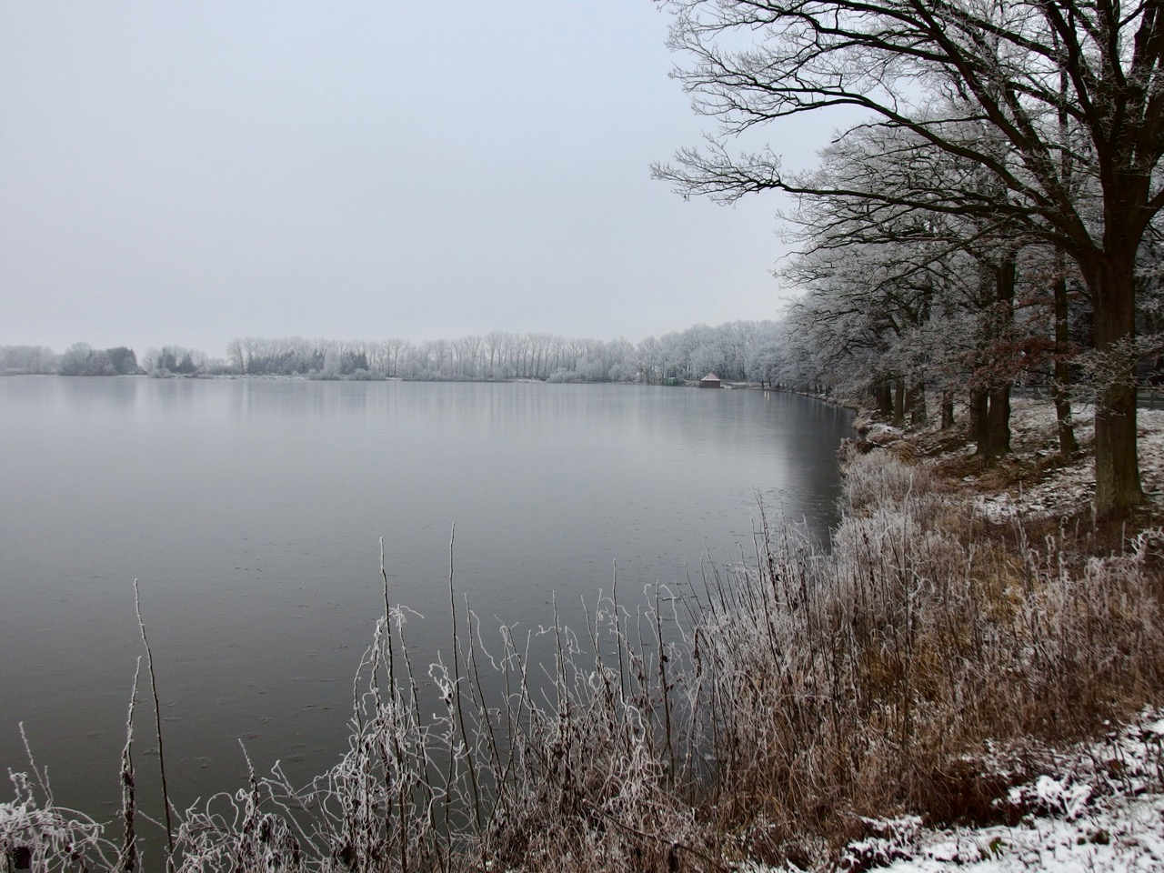 Snow, Czech Republic