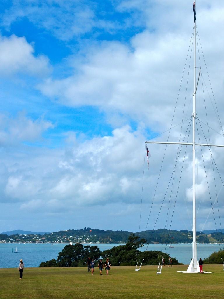 Waitangi, Northland, Bay of Islands