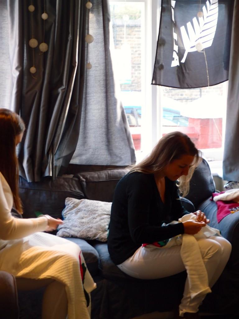 Waitangi Day Pub Crawl, London
